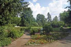 Botanischer Garten Herzberg