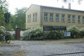 Botanischer Garten der Universität Potsdam