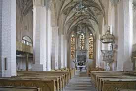 St.-Marien-Kirche Herzberg