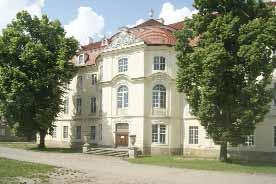 Barockschloss Martinskirchen