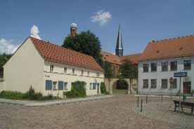 Stadt Mühlberg/Elbe