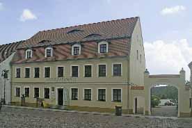 Besucherzentrum Naturpark Niederlausitzer Heidelandschaft