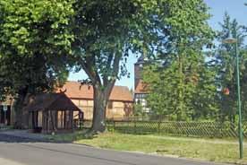 Dorf Schlepzig