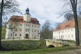 Schloss Vetschau