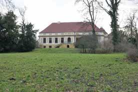 Schloss & Schlossgarten Caputh