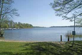 Großer Storkower See