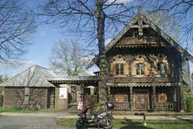 Museum Alexandrowka