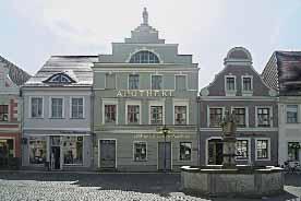 Brandenburgischen Apothekenmuseum
