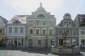 Brandenburgisches Apothekenmuseum