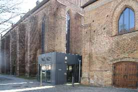 Archäologisches Landesmuseum