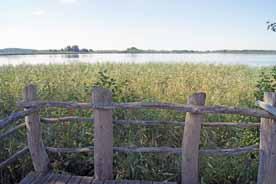 Aussichtspunkt Rangsdorfer See