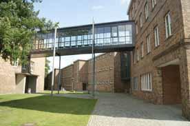 Bauhaus-Denkmal Bundesschule