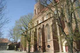 Marienkirche (Beeskow)