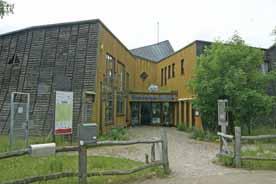 NABU-Naturerlebniszentrum Blumberger Mühle