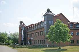 Biosphärenreservat Elbe-Flusslandschaften