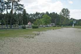 Strandbad Bernsteinsee