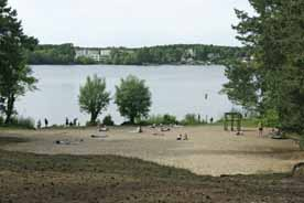 Strandbad Peetzsee
