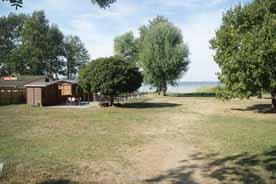Strandbad Parsteinsee