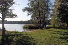 Badestelle Summter See