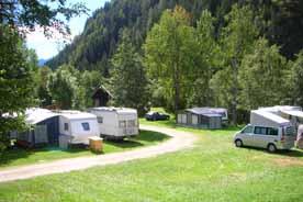 Campingplatz Zum Beispiel