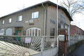 DDR-Geschichtsmuseum im Dokumentationszentrum Perleberg