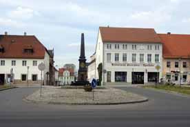 Altstadt Doberlug-Kirchhain