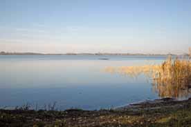 Fahrlander See