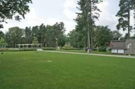 Freibad Waldfrieden Bernau