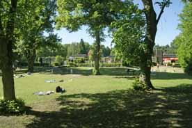 Waldbad Falkensee