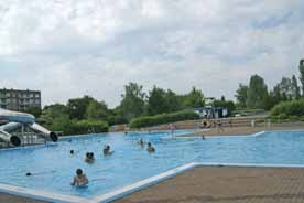 Freizeit- und Erholungszentrum Großräschen