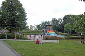 Freibad Luckau