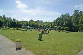 Hainholz - Schwimmbad
