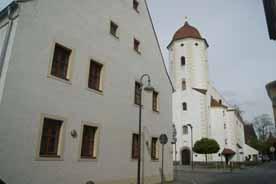 Altstadt Finsterwalde