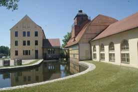 Hütten- und Fischereimuseum