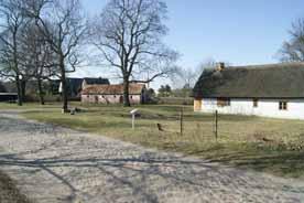 Oderbruch Museum Altranft - Werkstatt für ländliche Kultur