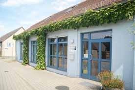 Flößerei Museum Lychen