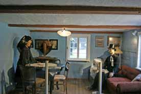 Freilandmuseum Lehde im Spreewald