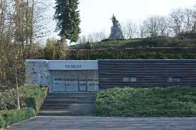 Gedenkstätte und Museum Seelower Höhen