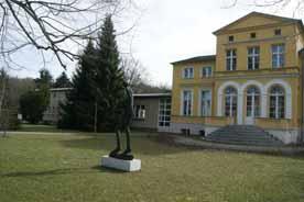 Gerhart-Hauptmann-Museum Erkner