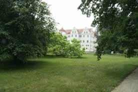 Schloss Großkmehlen