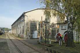 Heidekrautbahn-Museum