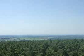 Grödener Heideberg-Turm