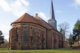 Zisterziensernonnenkloster Marienfließ