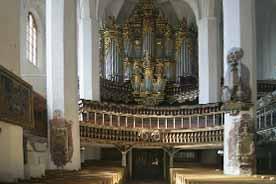 Hallenkirche St. Nikolai