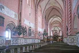 Kloster Dobrilugk