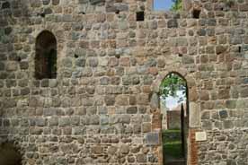 Klosterruine Lindow