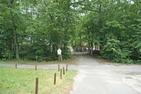 Naturschutzzentrum Krugpark
