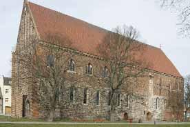 Kulturzentrum Klosterkirche Angermünde