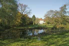 Landschaftspark Alt-Madlitz