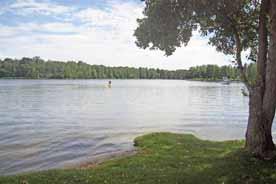 Langer See